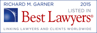 BESTS LAWYER BADGE RMG