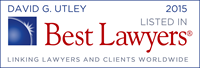 utley best lawyer 2015